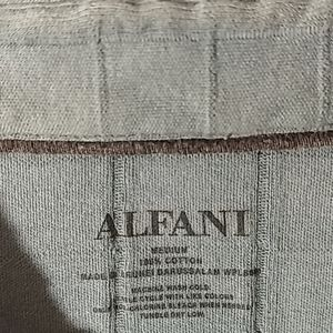 Alfani Shirts - Alfani Long Sleeve Shirt SZ M